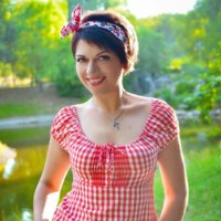 ТатьянаДуманская