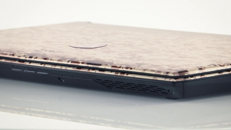 Msi ge62vr 7rf camo squad gaming notebook review
