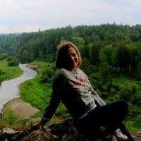 Личная фотография Елены Григорьевой