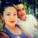 Персональный фотоальбом Абзала Талдыбаева