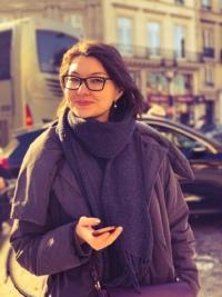 Анастасия Нестерова фотография #1