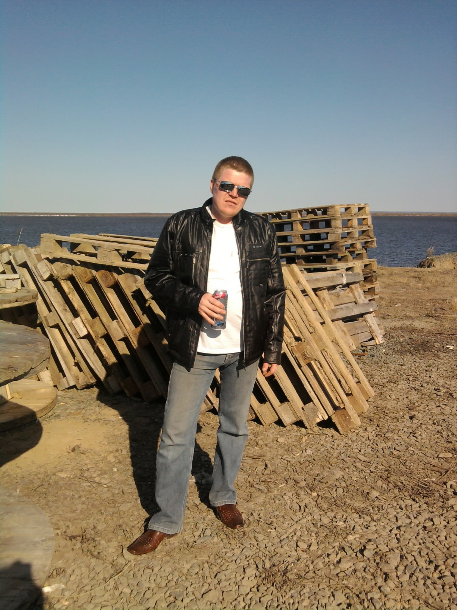 Александр, 39, Salekhard