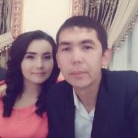 БекжанМунсызбаев