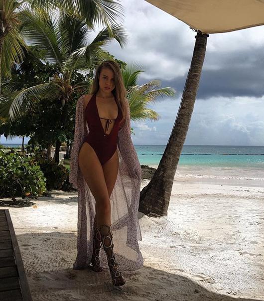 Анастасия Оболенская, 25 лет, Phuket, Таиланд