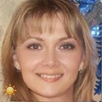 Евгения Никонова