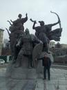 Персональный фотоальбом Сергея Дегтяренко