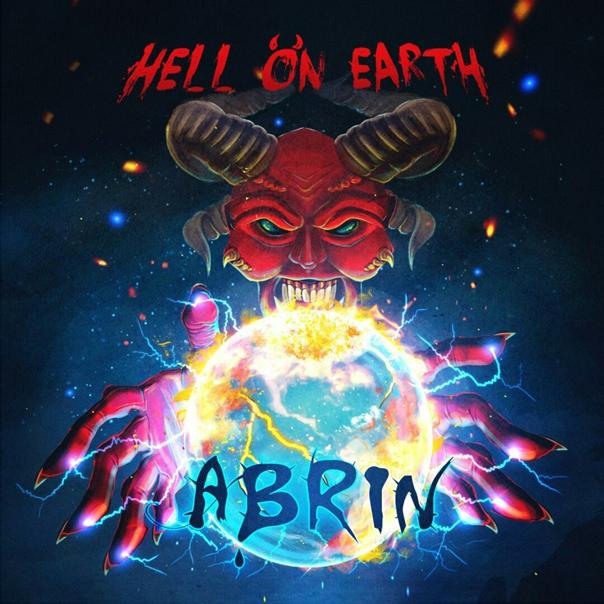 Вахтанг Задиев: ABRIN - Hell On Earth (2018) LP