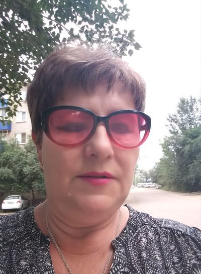 Людмила Самоделова, Чита (село)