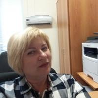ВалентинаГашина