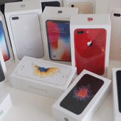 Техника Apple бу в наличии