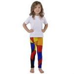 Imperfect Circles -  Kid's leggings