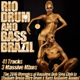 Various Artists Mixed by Syncopated Electric - Rio Brazil Drum and Bass 2016 - The Bass Anthems