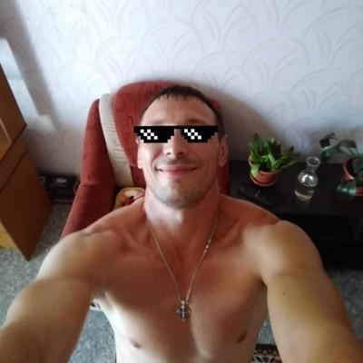 Слава Афанасьев