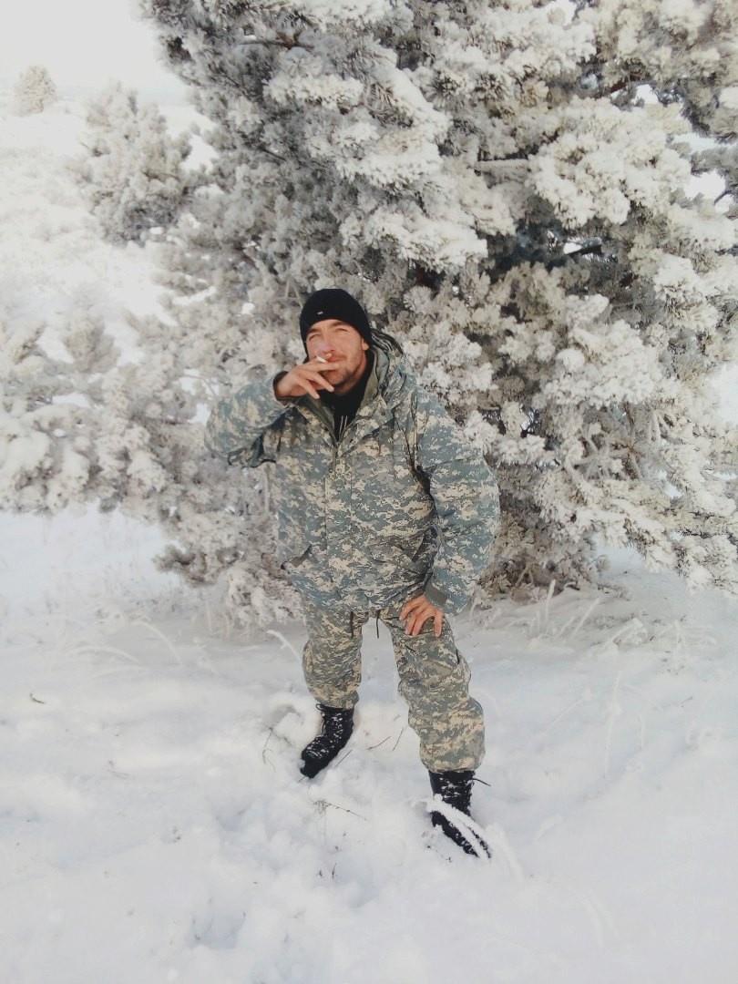 Иван, 35, Bolokhovo