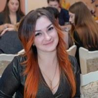 ЮлияМоторная