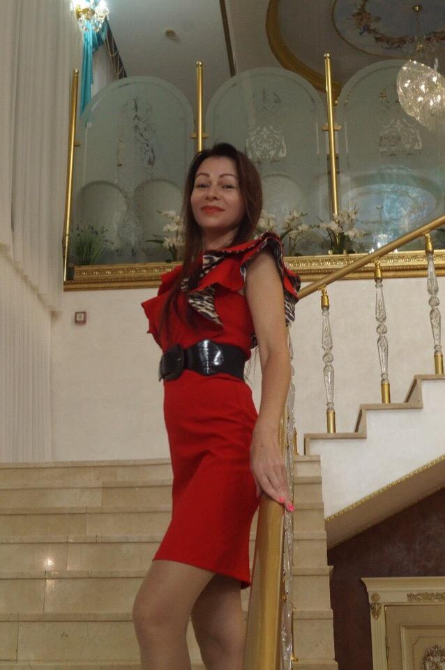 Яна Мосьпан, Санкт-Петербург - фото №3