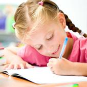 Помощь в подготовке домашнего задания , без встречи из школы.