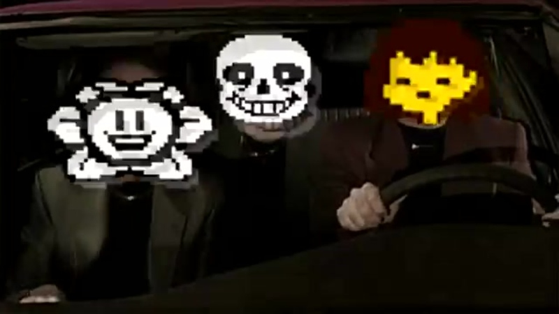 Whats is love undertale version