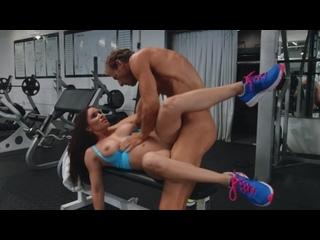Diamond Foxx [PornViva, Порно ВК, NEW PORN VK, Blowjob, Sex, POV, Big tits, Milf, Big ass]