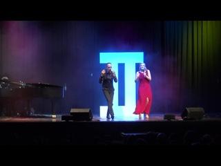 Thomas Borchert & Navina Heyne - It Takes Two (Trailer 2019)