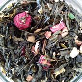 """Чай зеленый """"Фруктовая карамель"""""""