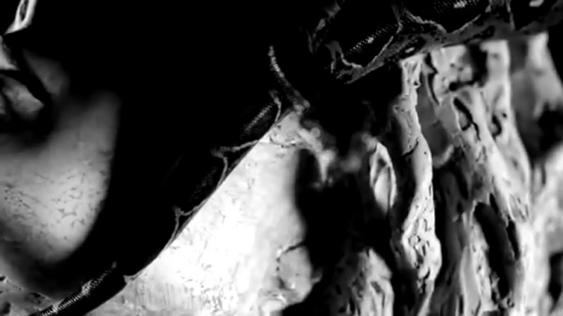 AT THE GATES Daggers Of Black Haze OFFICIAL VIDEO