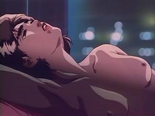 Святилище(Sanctuary) - 1996 год [RUS озвучка] (аниме эротика, этти,ecchi, не хентай-hentai)