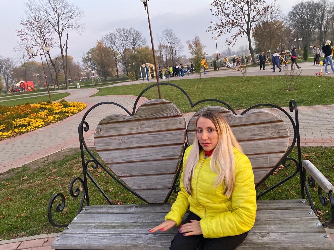 photo from album of Marinochka Milanka №13