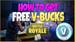 [FREE] 50,000 V Bucks Fortnite Ps4-iOs-Mobile Xbox — How To Get Free V Bucks Fast, image #1