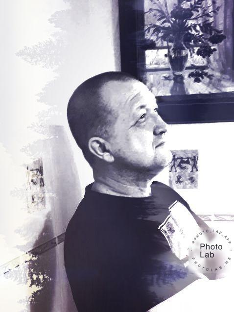 фото из альбома Евгения Мукина №1