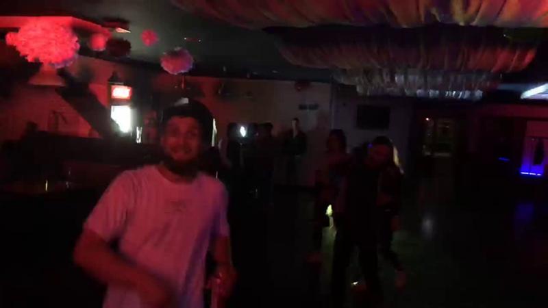 MadHead Crew Dmitrov @ 25 Мая Бар Calypso — Live
