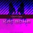 Chart topping karaoke