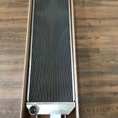 Радиатор водяной 4650352 Hitachi