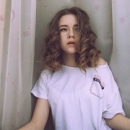 Личный фотоальбом Насти Парфиловой