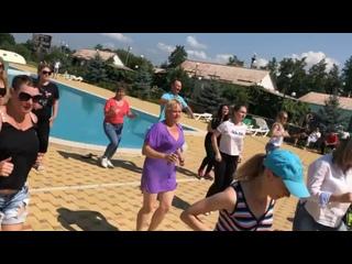 Video by Zulya Bocherova