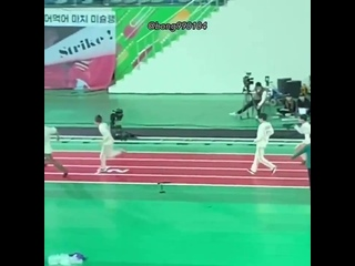 191216 ISAC pre-recordng - Golden Child