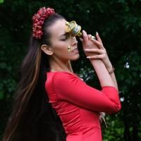 Фотография Карины Залятдиновой