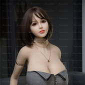 Лунара / 168 см / Реалистичная секс-кукла