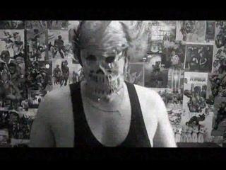 Skinhead 11DeadFace Luke Gallows titantron