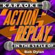 Karaoke Action Replay - Knocking On Heavens Door (In the Style of Bob Dylan) [Karaoke Version]