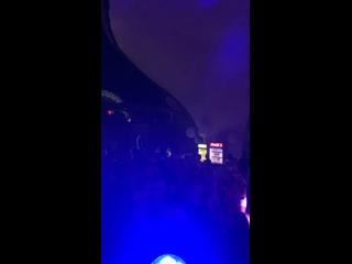 Hot Noizes - Z city. Открытие 2020