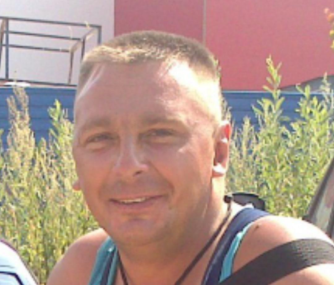 Владимир, 41, Kolpino