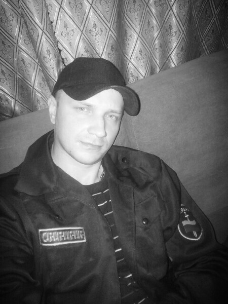 Павел Шмарковский, Омск, Россия