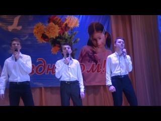 "Песня ""Мама""  (муз. Ю.Ярвелова) Роман Ярвелов, Лев Орлов, Юрий Блабба , студия ""Ритмы джаза"""