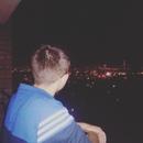 Личный фотоальбом Егора Юнусова