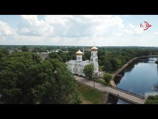 Колокольный звон в Богоявленском Соборе