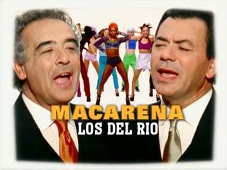 Los Del Rio — Macarena (1993)