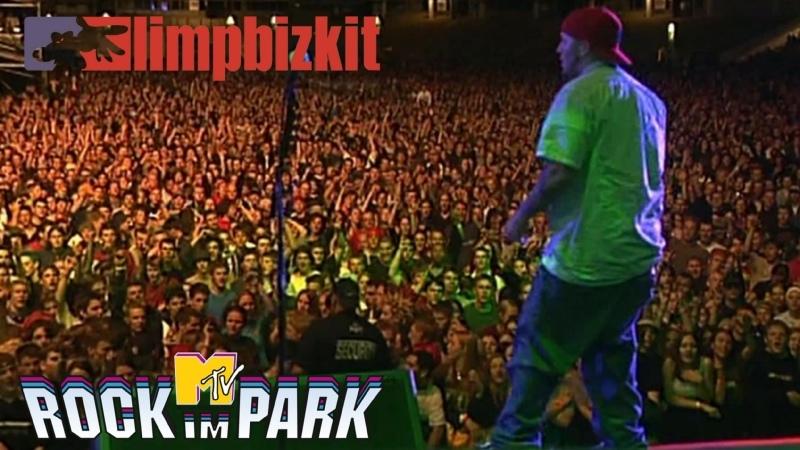 LIMP BIZKIT ROCK im PARK remix version
