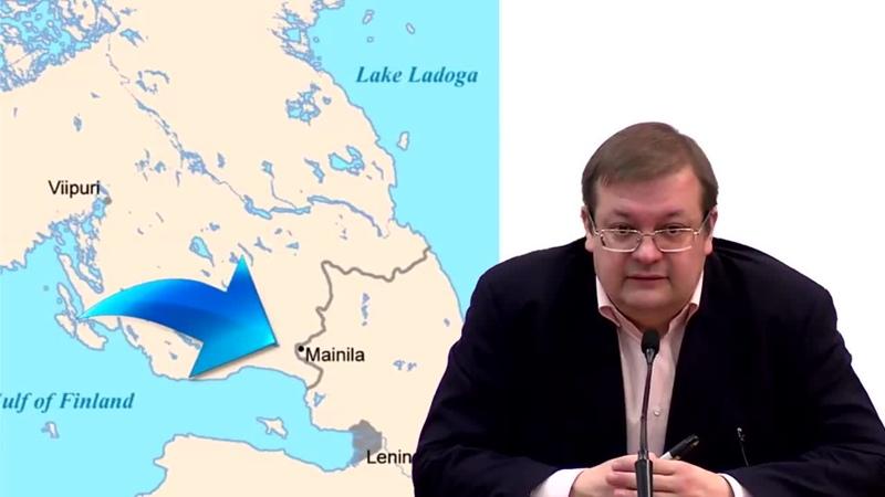 Мифы и ложь о советско финской войне 1939 1940 годов Алексей Исаев