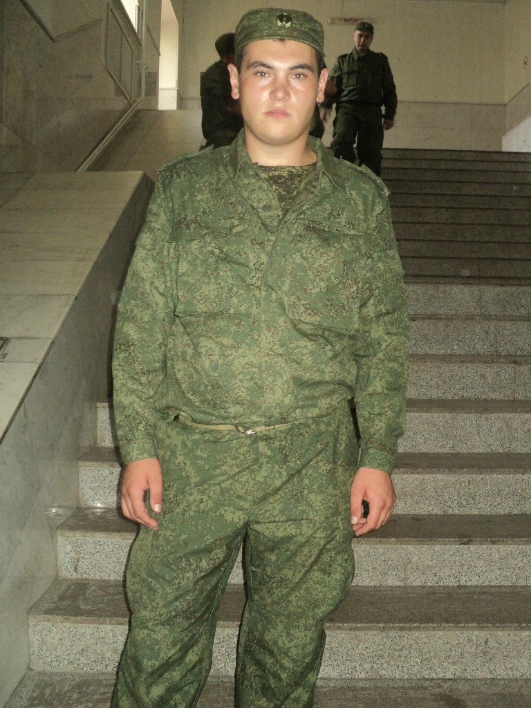 фото из альбома Ольги Шарковой №6